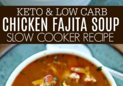 15 Easy Low Carb Keto Soup Recipes You Need To Try