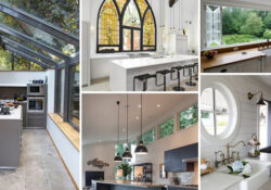 Cool Kitchen Window Styles That Will Inspire Your Inner Chef