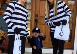 40+ Best Family Halloween Costumes With Kids That You'll Love