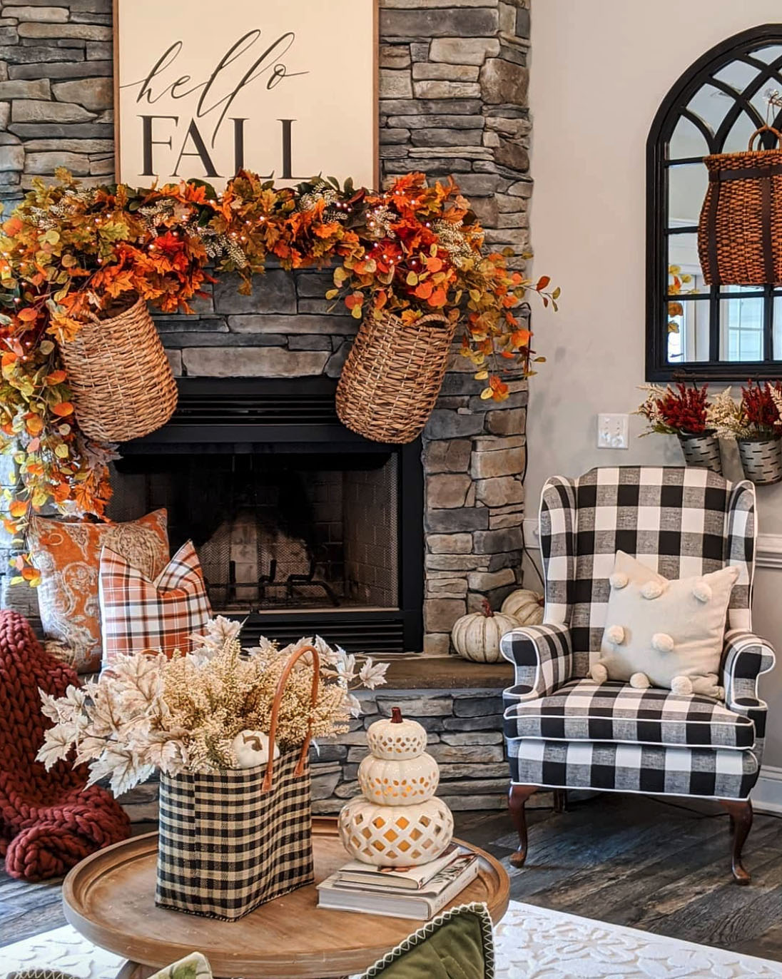 cozy-fall-decorating-ideas-living-room