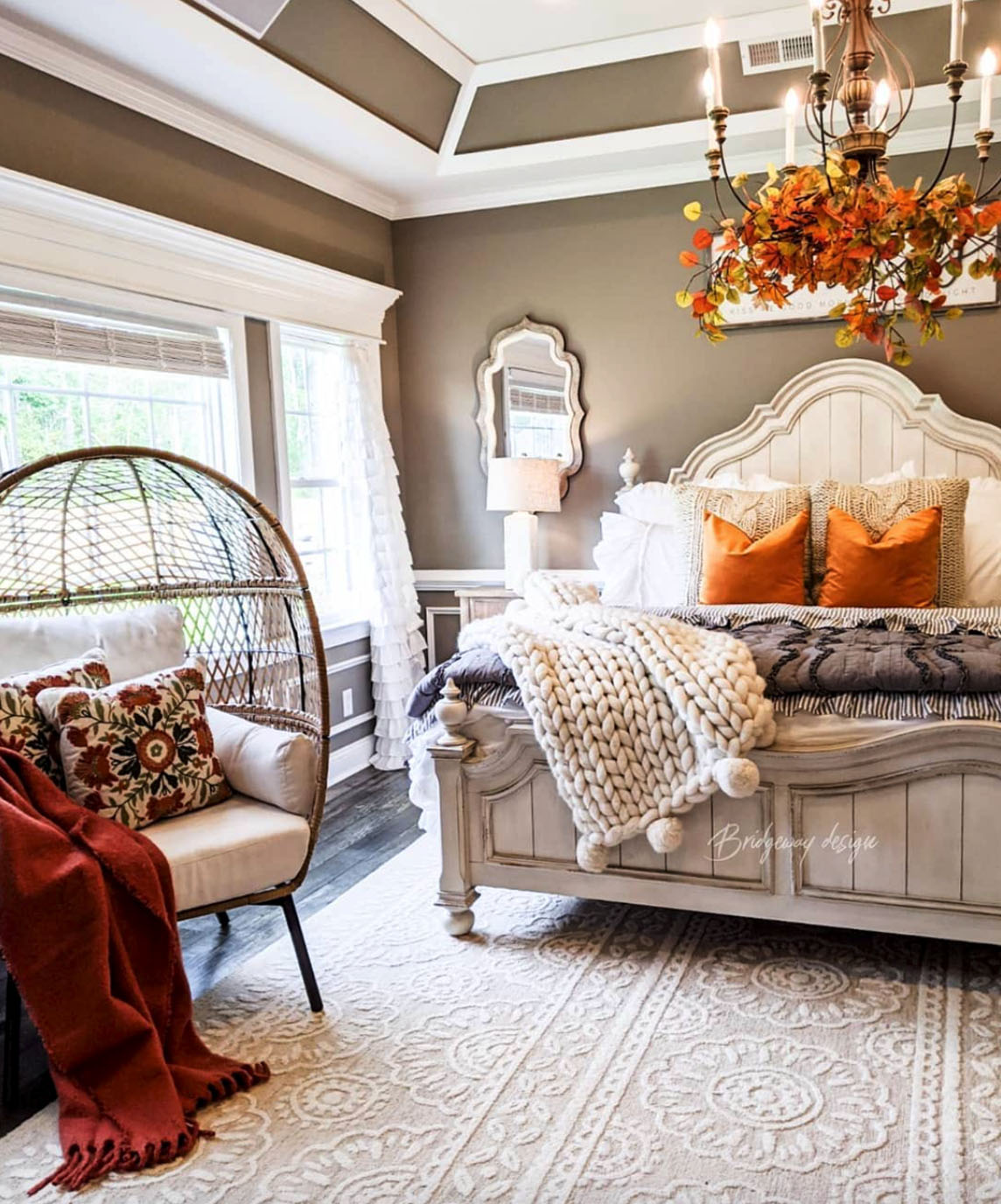 cozy-fall-decorating-ideas-bedroom