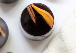 Easy Mulled Wine Recipe - Sugar and Charm