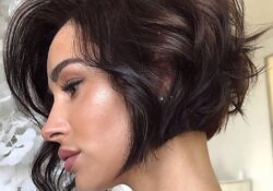 10 Easy Short Bob Cut Ideas