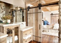 50 Unbelievable Barn Style Bedroom Design Ideas For Cozy Warmth