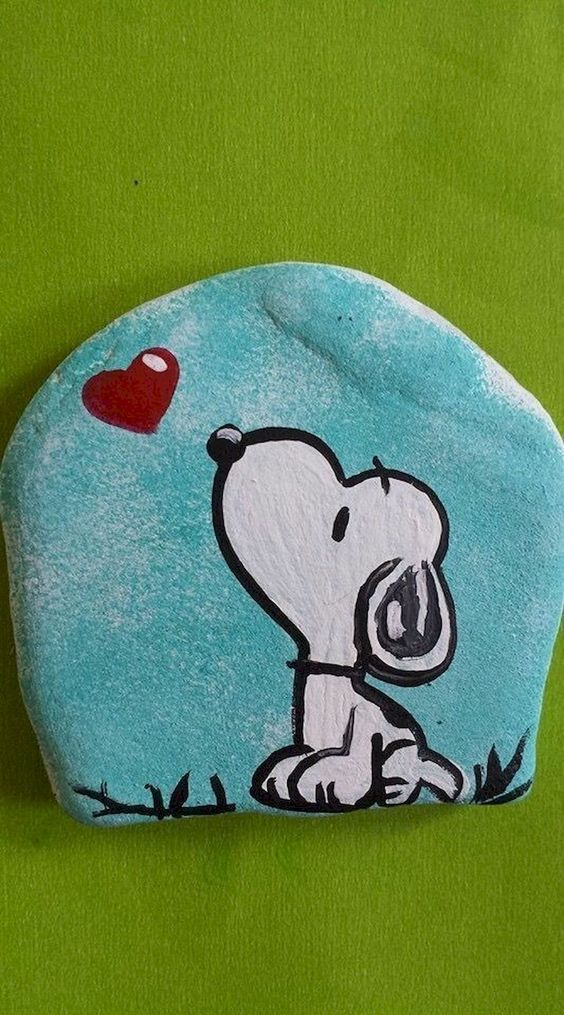 Pierre Snoopy