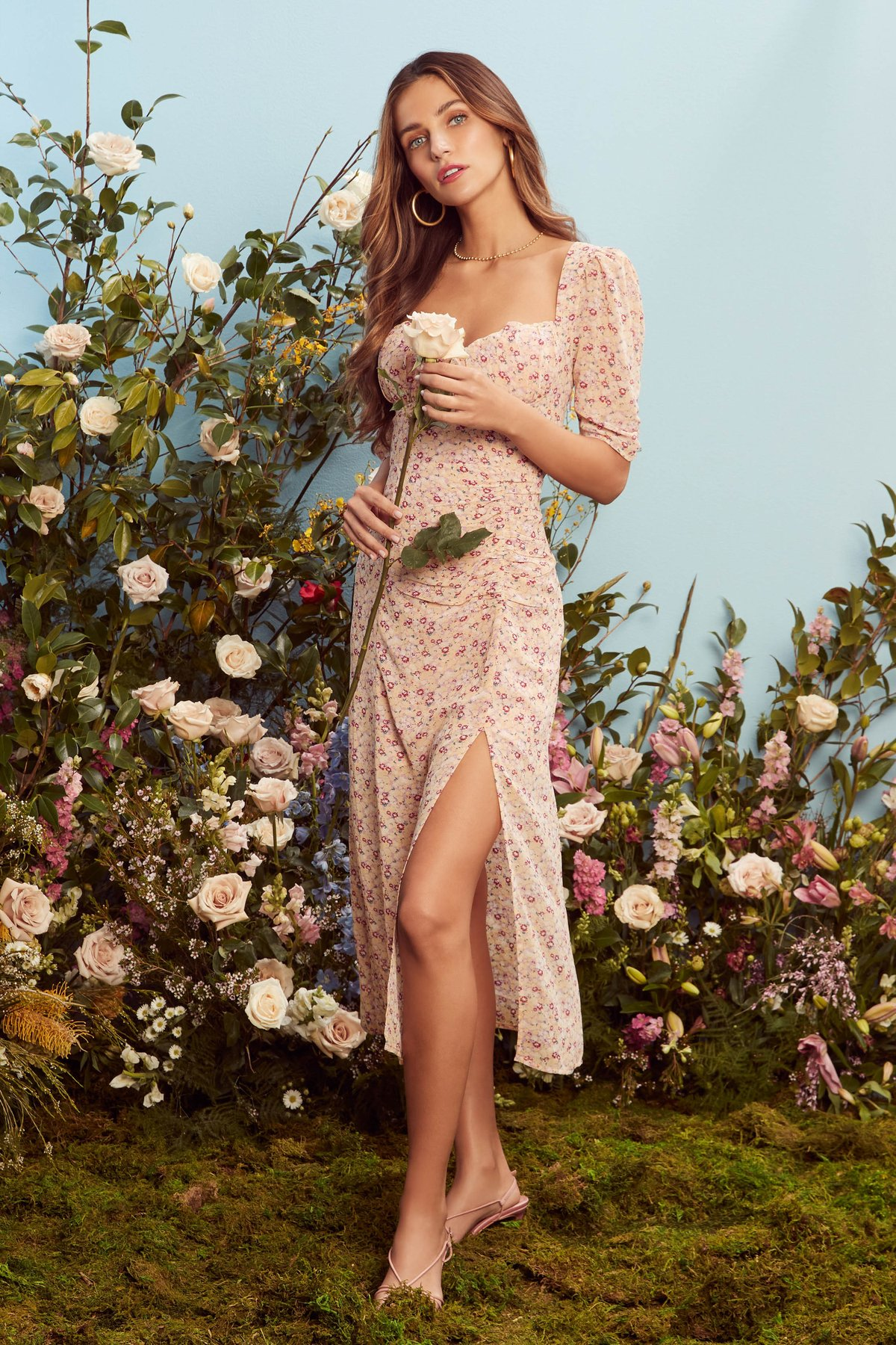 Meilleurs magasins comme For Love And Lemons: ASTR The Label